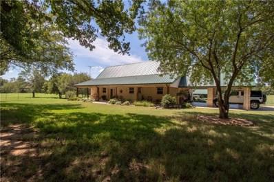 3752 County Road 204, Alvarado, TX 76009 - #: 13923395