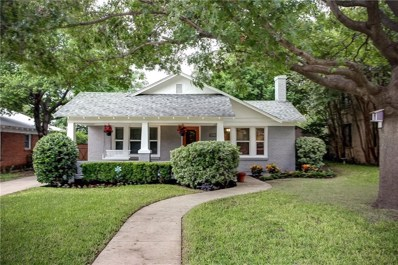 2016 Tremont Avenue, Fort Worth, TX 76107 - #: 13923491