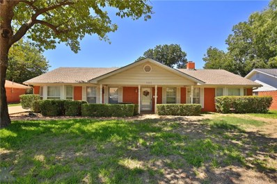 1602 Meadowbrook Drive, Abilene, TX 79603 - #: 13923543