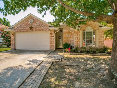 3812 Cannonwood Drive, Fort Worth, TX 76137 - #: 13923663