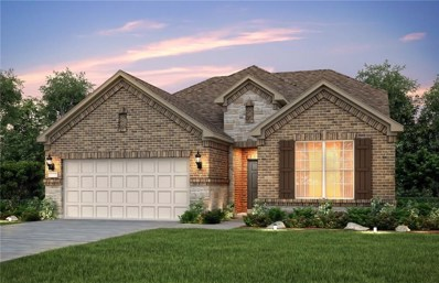 812 Basket Willow Terrace, Fort Worth, TX 76052 - #: 13924267