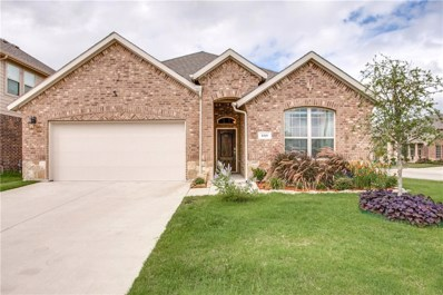 530 Bassett Hall Road, Fate, TX 75189 - #: 13924306