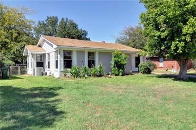 3743 Rogene Street, North Richland Hills, TX 76180 - #: 13924570