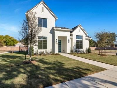 313 Magnolia Lane, Fort Worth, TX 76114 - #: 13925064