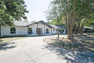 4704 Woodside Drive, Arlington, TX 76013 - #: 13925944