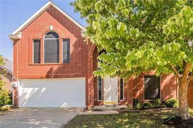1409 Chinaberry Drive, Lewisville, TX 75077 - #: 13926481
