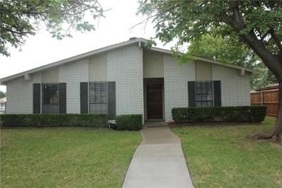 3306 Kenwood Drive, Rowlett, TX 75089 - #: 13926597