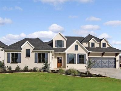 316 Creekview Terrace, Aledo, TX 76008 - #: 13926787