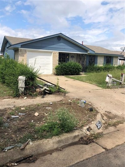 3515 Judge Dupree Drive, Dallas, TX 75241 - #: 13926988