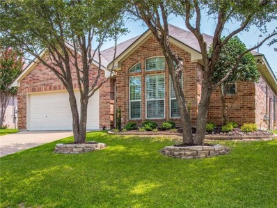 7133 White Tail Trail, Fort Worth, TX 76132 - #: 13927291