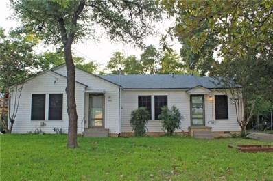 1023 Athens Street, Canton, TX 75103 - #: 13927876