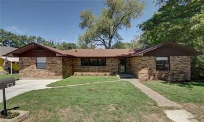 408 W Simmons Street, Weatherford, TX 76086 - #: 13928004