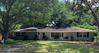 405 Park Drive, Athens, TX 75751 - #: 13928464