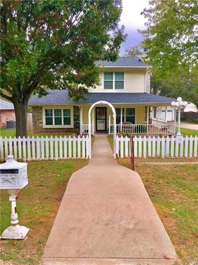 109 Thomas Street, Joshua, TX 76058 - #: 13929329