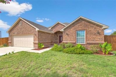 1230 W Bishop Street, Weatherford, TX 76086 - #: 13929547
