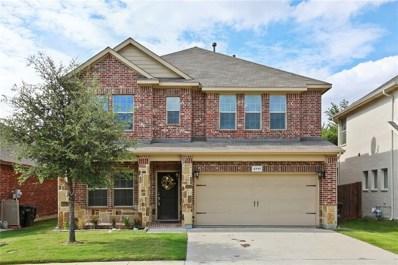 3717 Redwood Creek Lane, Fort Worth, TX 76137 - #: 13930116