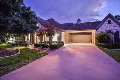 9406 Gleneagles Circle, Granbury, TX 76049 - #: 13930140