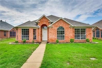 1320 Pelham Lane, Lewisville, TX 75077 - #: 13930158