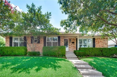 9834 Broken Bow Road, Dallas, TX 75238 - #: 13930225