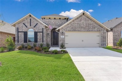 8013 Deep Water Cove, McKinney, TX 75071 - #: 13930884