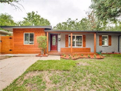 3221 San Paula Avenue, Dallas, TX 75228 - #: 13931118