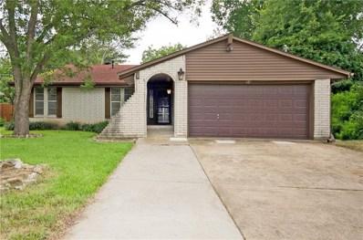 407 Ola Lane, Allen, TX 75013 - #: 13931226