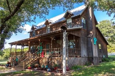 165 Horsefall Road, Tuscola, TX 79562 - #: 13931284
