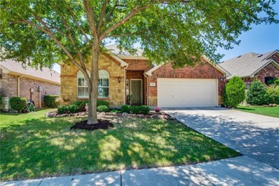 355 Wrangler Drive, Fairview, TX 75069 - #: 13931320