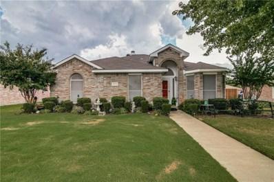 7213 Fairfield Drive, Rowlett, TX 75089 - #: 13931392