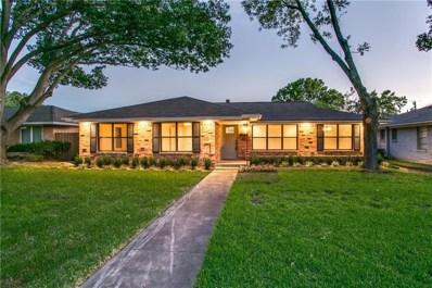 10020 Ridgehaven Drive, Dallas, TX 75238 - #: 13931457