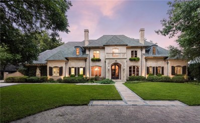 6447 Meadow Road, Dallas, TX 75230 - #: 13931636