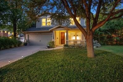408 N Prairie Avenue, Dallas, TX 75246 - #: 13931649