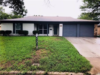 2609 Willow Park Street, Richland Hills, TX 76118 - #: 13931866
