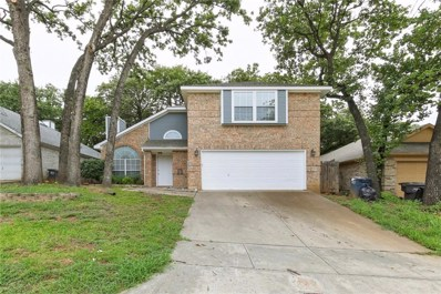 1512 Pacific Place, Fort Worth, TX 76112 - #: 13932201