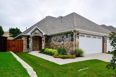 5045 Giverny Lane, Fort Worth, TX 76116 - #: 13932413