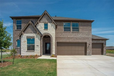 1701 Outpost Creek Lane, Aubrey, TX 76227 - #: 13932476