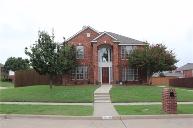 11114 Covey Lane, Frisco, TX 75035 - #: 13932505