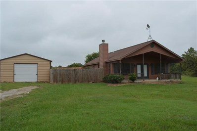7630 County Road 4084, Scurry, TX 75158 - #: 13933248
