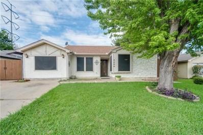 5406 Creek Valley Drive, Arlington, TX 76018 - #: 13933538