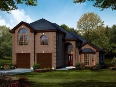 237 Rossville Drive, Midlothian, TX 76065 - #: 13934036