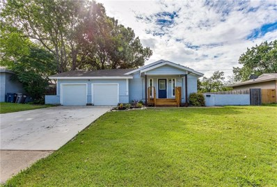 4805 Selkirk Drive, Fort Worth, TX 76109 - #: 13934623