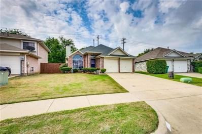 1358 Daffodil Lane, Lewisville, TX 75077 - #: 13935526