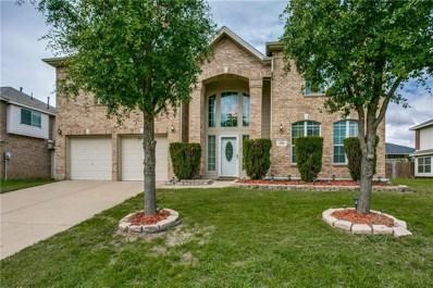 451 Euless Drive, Cedar Hill, TX 75104 - #: 13935997