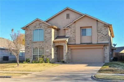 6403 Wheeler Drive, Arlington, TX 76018 - #: 13936023