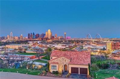 1914 Wickmere Mews, Dallas, TX 75208 - #: 13936041