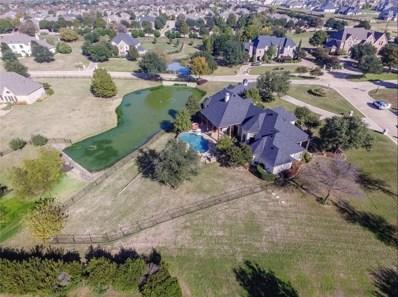 4309 Glen Meadows Drive, Parker, TX 75002 - #: 13936347