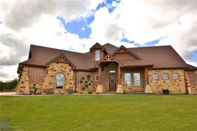 933 Bell Plains Road, Abilene, TX 79606 - #: 13936432