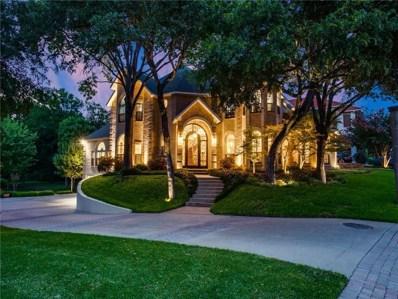 3609 Clubgate Drive, Fort Worth, TX 76137 - #: 13936547