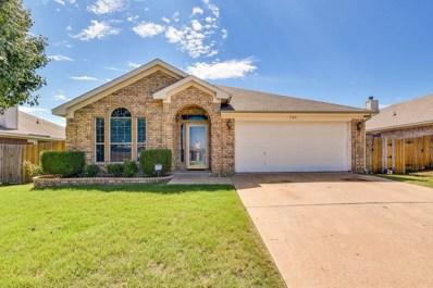 1369 Meadowbrook Lane, Crowley, TX 76036 - #: 13936829