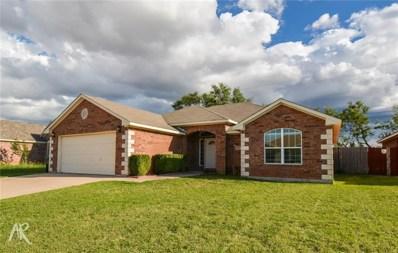 6657 Inverness Street, Abilene, TX 79606 - #: 13937456